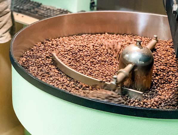 Arwac Coffee branden