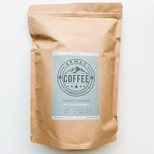Arwac Coffee 1 kg zak