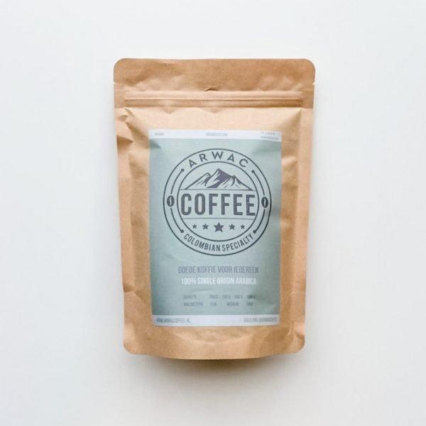 Arwac Coffee 250 gr